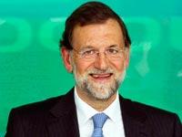 מריאנו ראחוי ראש הממשלה של ספרד - Mariano Rajoy / צלם:   רויטרס
